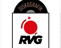 #diskografikRVG : Records & Vinyl are My Goodies