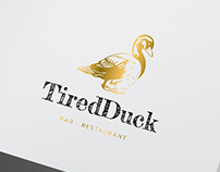 TiredDuck - Bar Restaurant