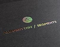 Algorhythm / Segments CD Cover