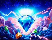 Bejeweled: Skies