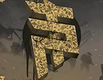 Terminal Phase - Tshirt and Game Logo Design