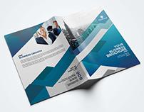 35+ Modern Corporate / Business PSD Brochure Templates