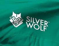Silver Wolf - Logo