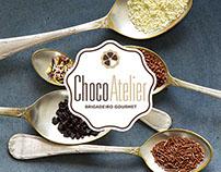 ChocoAtelier brigadeiro gourmet