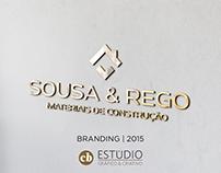Sousa & Rego | BRANDING