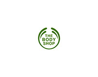 Body Shop integrated campaign