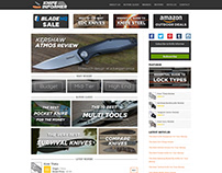 Knife Informer Review Blog ~ Webfolio