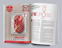 Zabeeha Meat Campaign 2