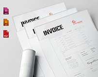30+ Simple, Customizable Invoice Templates for Business