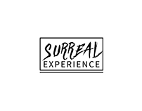 Surreal Experience - Immersive and interactive website