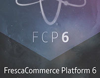 FCP6 Brochure design