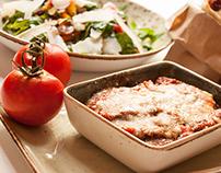 Mario e Mario | Classic Italian Lunch