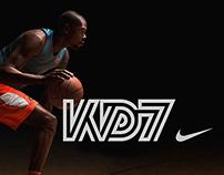 KD7 / Nike Basketball