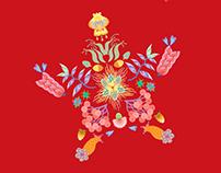 STAR CRUISES- red envelope