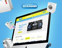 Schumann E-commerce