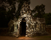 Temples of Siam Reap, Cambodia Part 1
