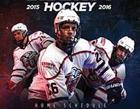 Hockey 2015-16 Season Promos