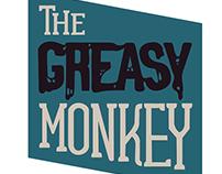Greasy Monkey Branding