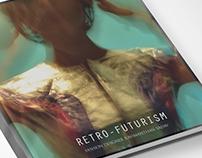 Retro-Futurism | Fashion Designer Catalogue