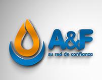 A&F Lubricantes