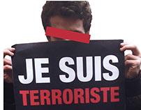Terror Have No Face