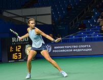 Cornet - Vikhlyantseva