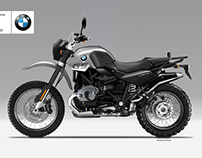 BMW R 1250 GS ORIGINAL