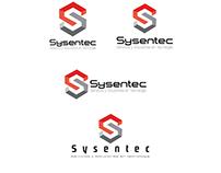 Propuestas rediseño logotipo Sysentec.