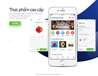 Greenie / Thinh Pham