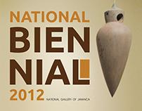 National Biennial 2012