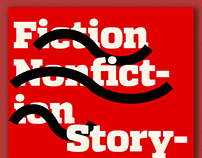 Fiction Nonfiction —Publication