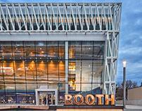 BU Booth Theatre