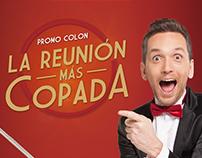 Reunión Colon