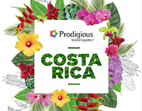 Welcome to Prodigious Costa Rica