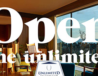 Unlimited Vacation Club 1