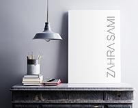 Zahra Sami-MakeUp Artist-Identity
