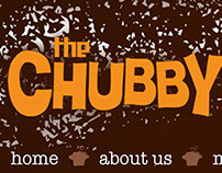The Chubby Muffin - Website