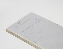 Etymorphe Theorie - Artistbook