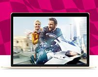 T-Mobile | Najlepsza Sieć | 2016