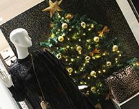 Black&Gold Christmas 19 Annunziata Store