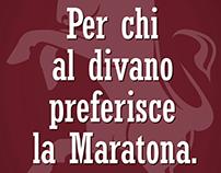 Torino F.C. - Campagna Abbonamenti 15/16