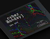 Cruyff Black Friday Cyber Monday Event