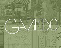 Gazebo Branding