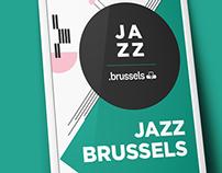 Jazz Brussels