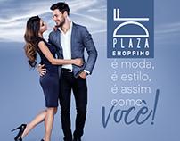 Concorrência DF Plaza Shopping