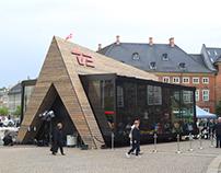 TV2 pavilion