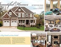 Cary Living - Beautiful Homes