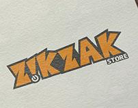 ZIKZAK electronic store