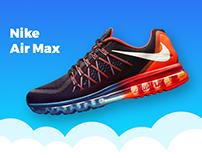 Nike Air Max - easy shop