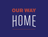 Our Way Home: PTSD Documentary